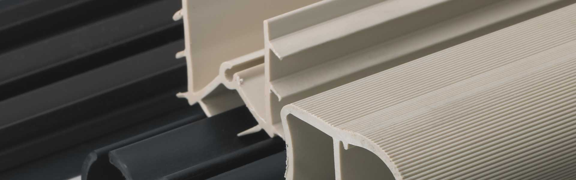 HDPE extrusions manufactured in Wisconsin