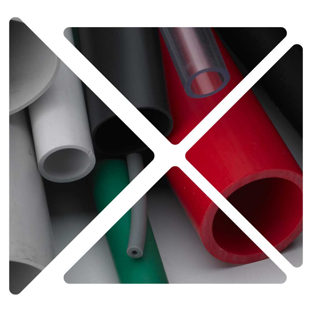 Northland Plastics is a leader in the plastic extrusions industry with custom profile extrusions.