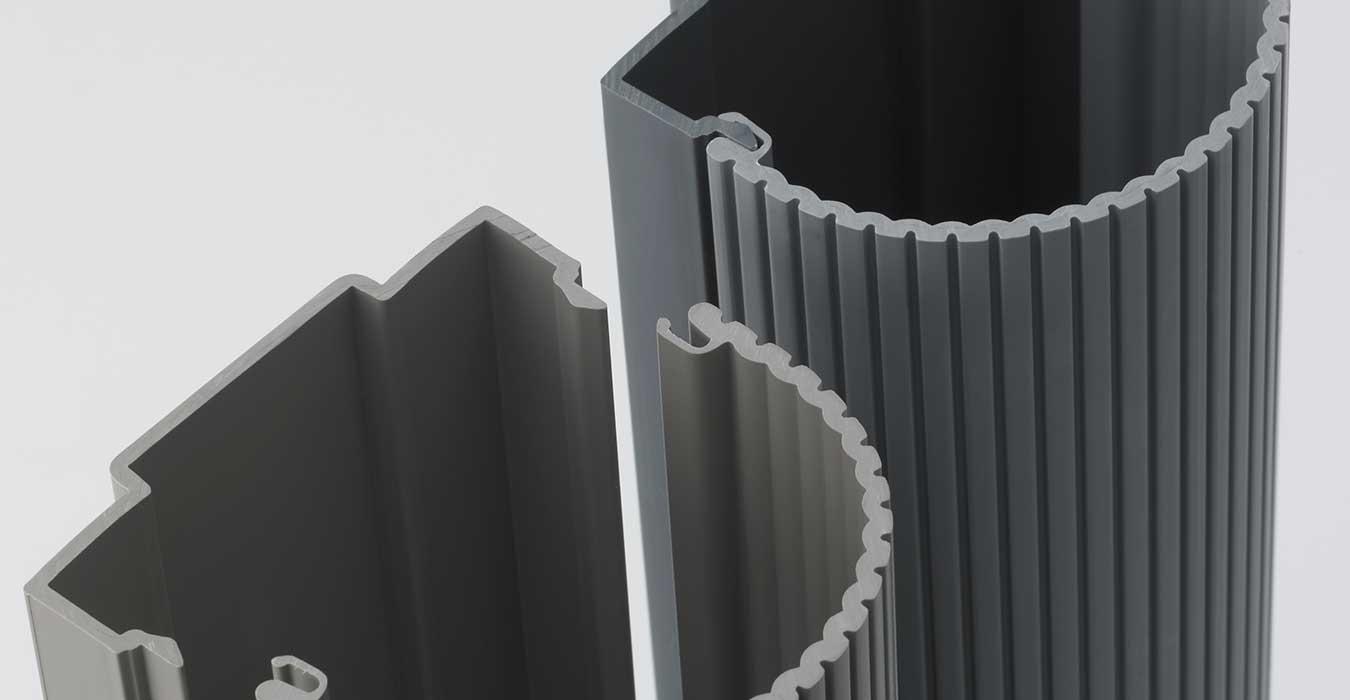Quality plastic profile extrusions